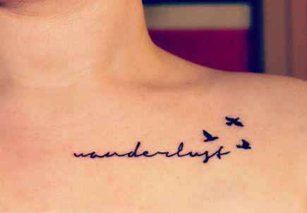 My tattoo ;) Imagem: pinterest