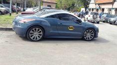 Se até o Batman foi para Tigre, você vai perder?