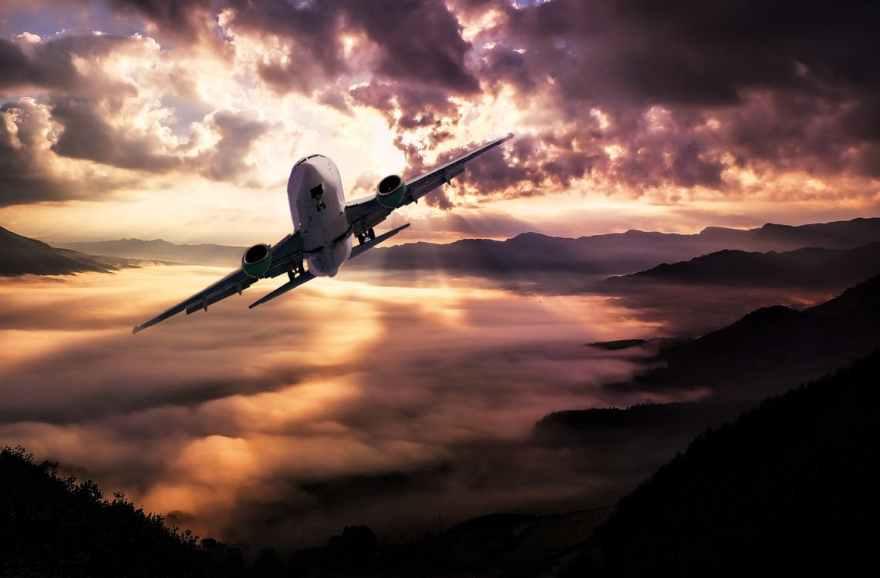 descontos passagens aéreas