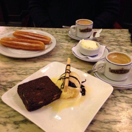 Café Tortoni *_*
