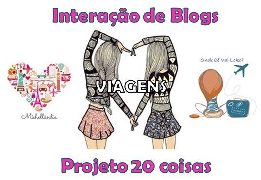 Interação Blogs