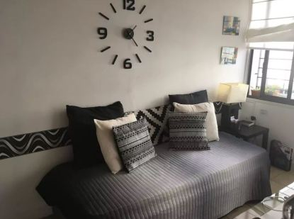 Airbnb Montevideu3