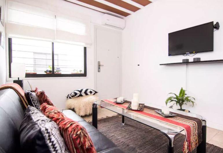 Airbnb Montevideu5