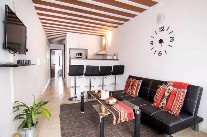 Airbnb Montevideu6