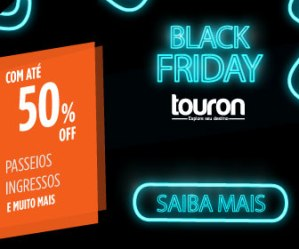 Black Friday Viagens