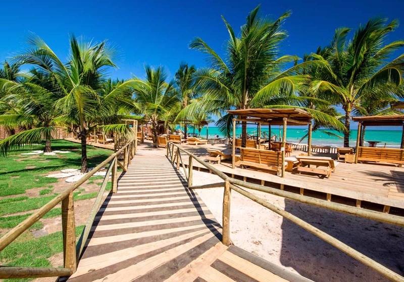 Hibiscus Beach Club