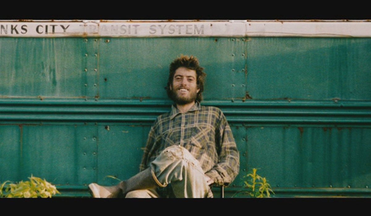 the life and journey of christopher mccandless in jon krakauers into the wild Into the wild by jon krakauer ebook mckinley his name was christopher johnson mccandless he had given $25,000 in savings to charity, abandoned his car and most of his possessions, burned all the cash in his wallet, and invented a new life for himself.