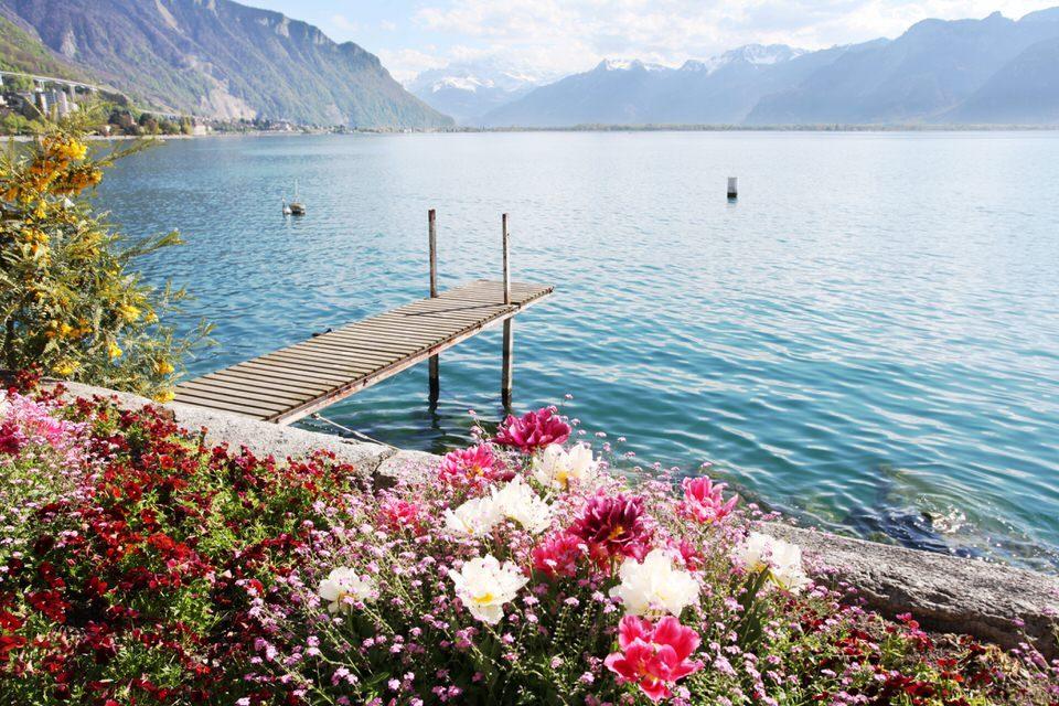 Montreux Suiça