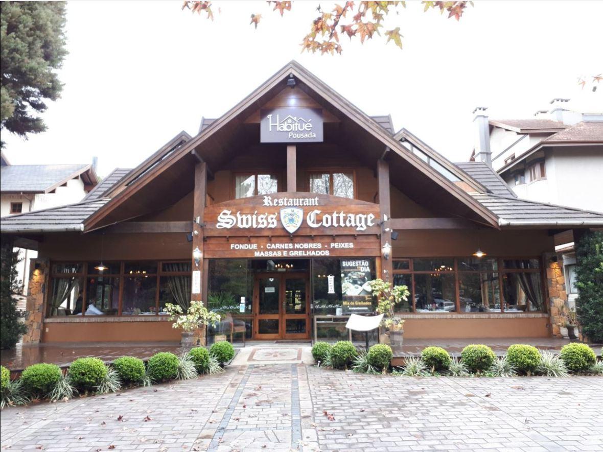 Swiss Cottage Gramado